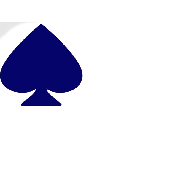 Bluespade 2013 PNG Clip art