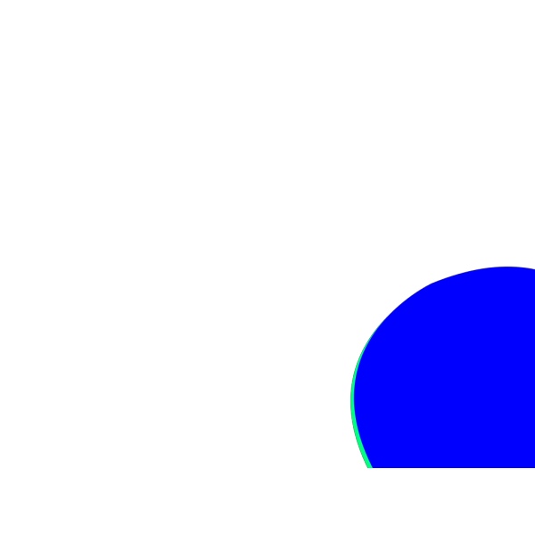 Whale, Blue, Green PNG Clip art