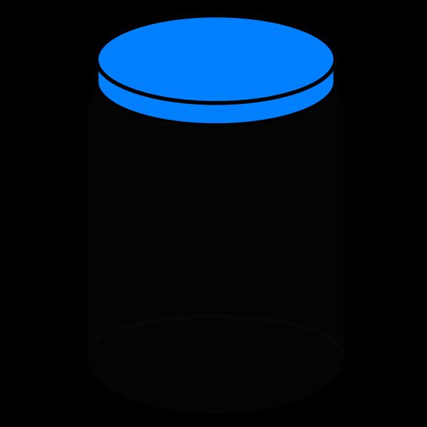 Plain Dream Jar PNG Clip art
