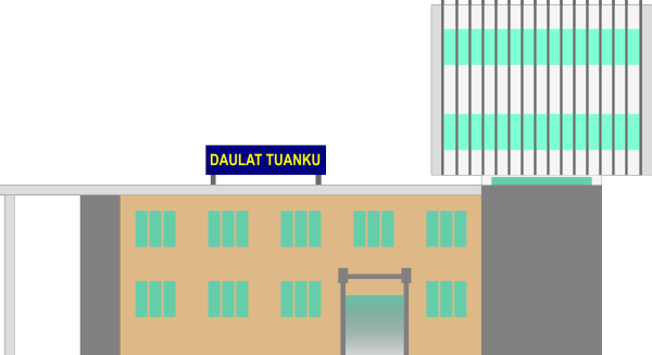 Office Building Blue PNG Clip art