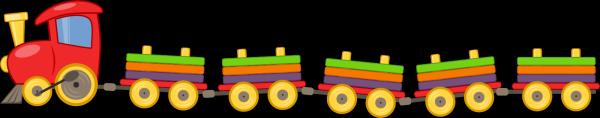 Choo Choo Train PNG Clip art