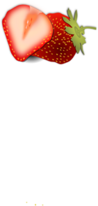 Coconuts Kiwi Strawberry PNG images