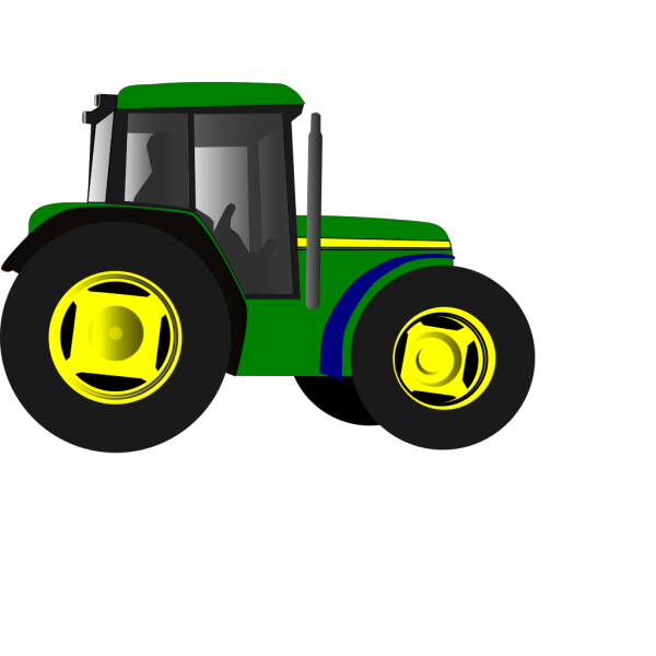 Tractor PNG Clip art