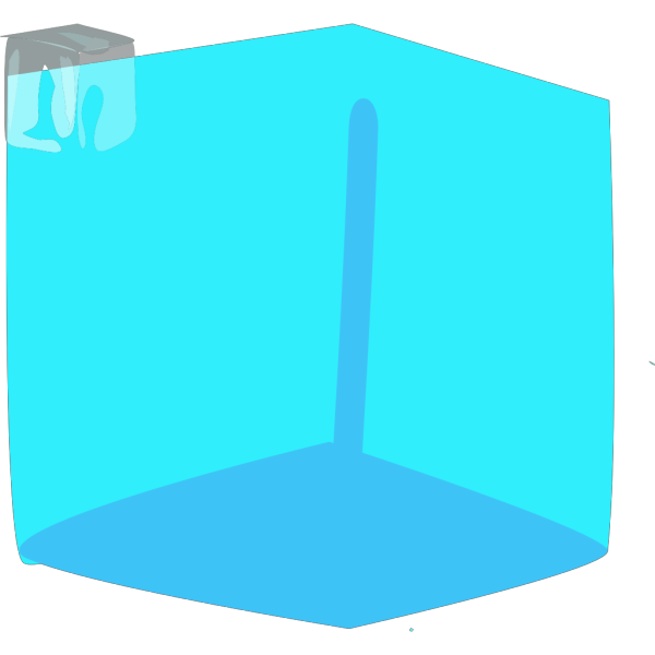 Ice Cube PNG Clip art