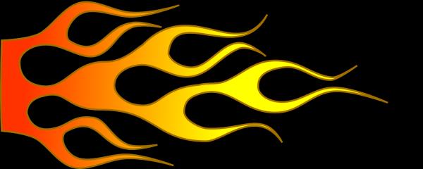 Blue Flame Babyblue PNG Clip art