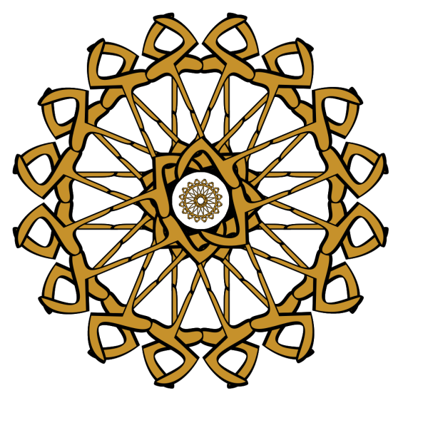 Rosette 2 PNG images