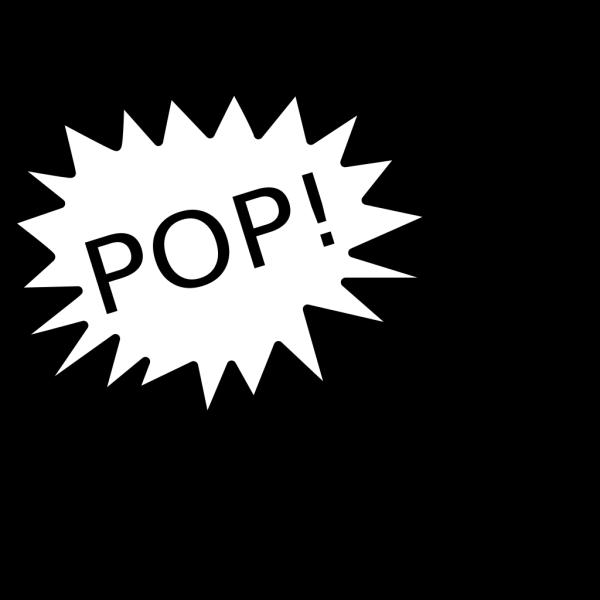 Balloon Pop PNG Clip art