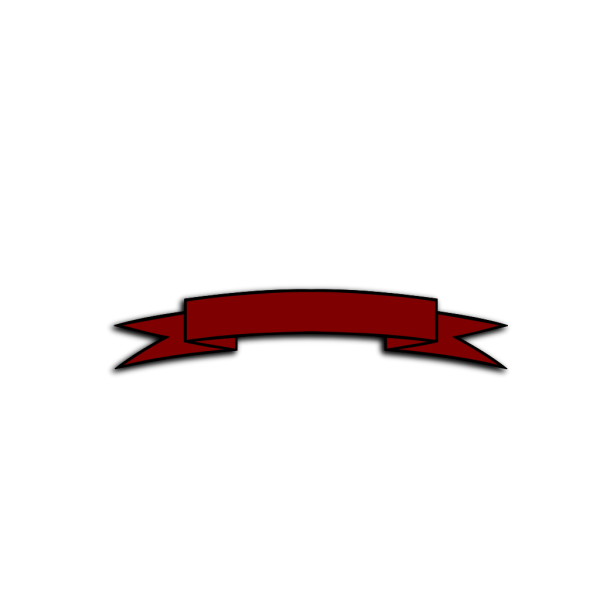 Logo Banner PNG Clip art