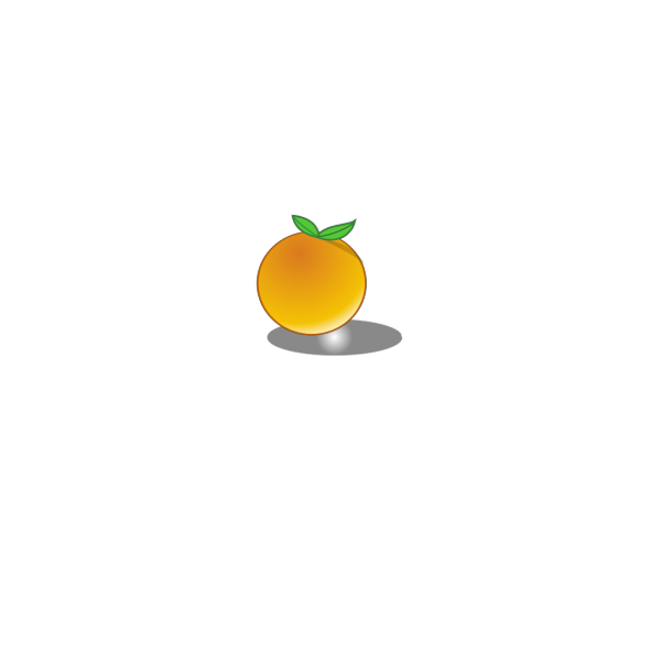 Film Orange PNG Clip art