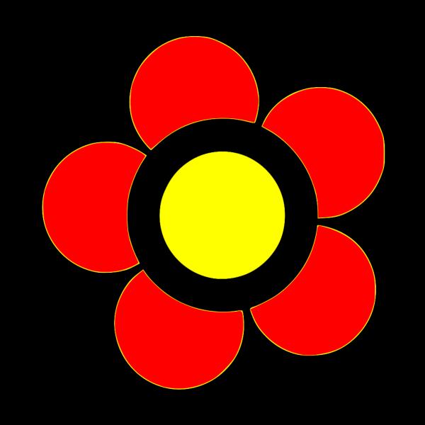 Flower Color Edit PNG Clip art