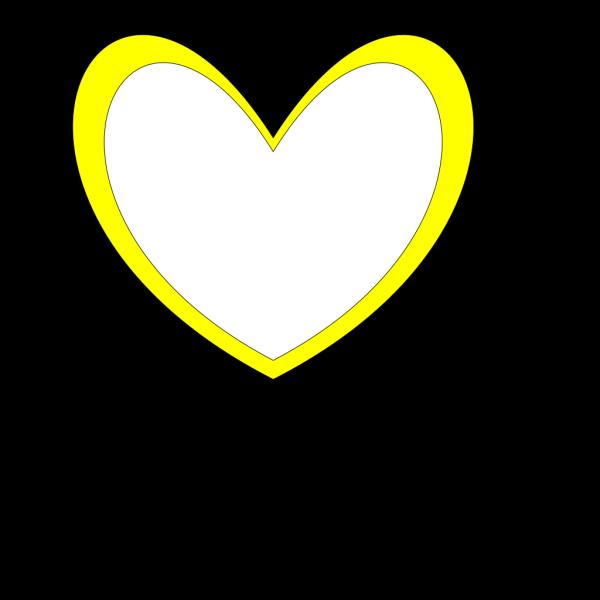 Blue Double Heart2 PNG Clip art