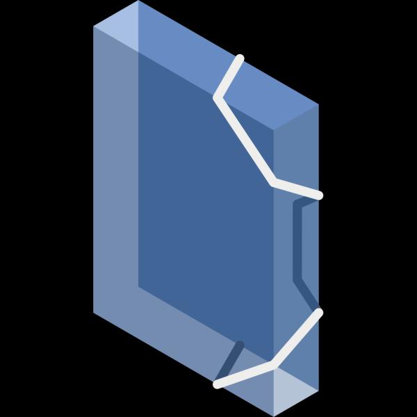 Empty Folder PNG Clip art