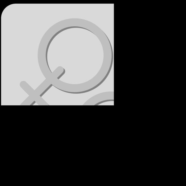 Gender PNG Clip art