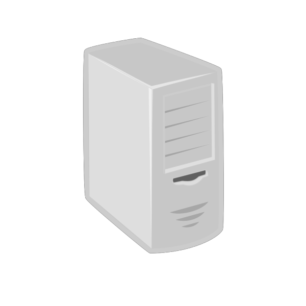 Linux Server PNG clipart