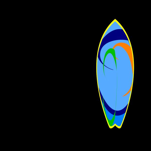 Surfboard PNG Clip art