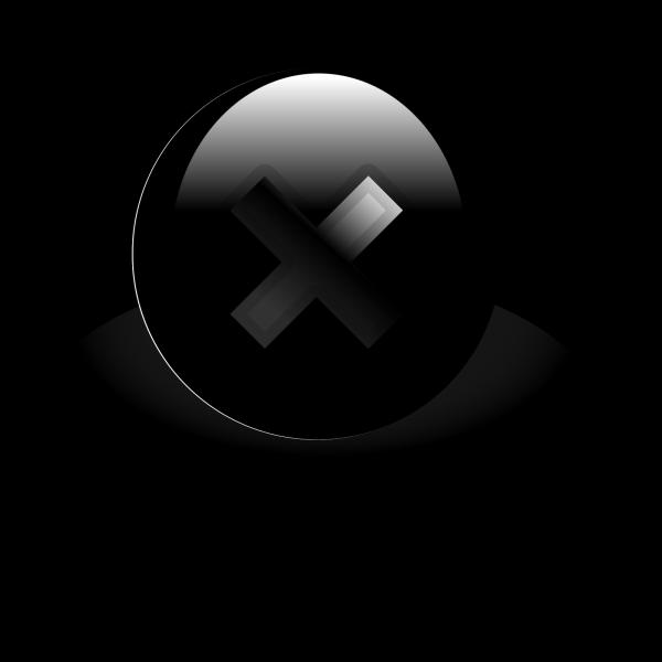 1 Button PNG Clip art