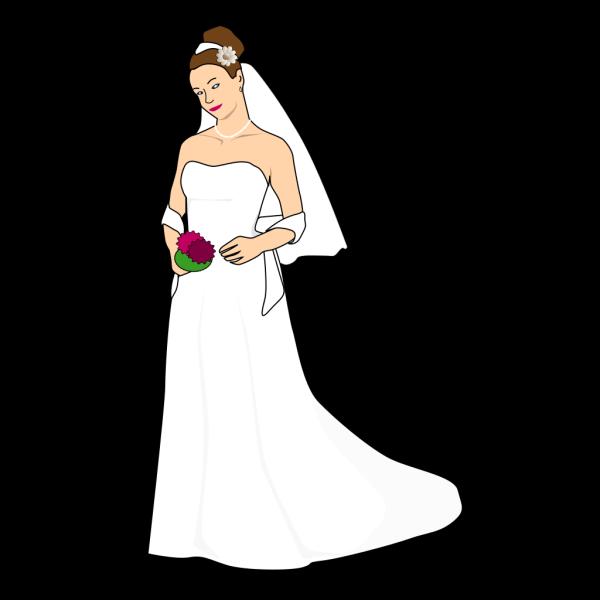 Navy Blue Bride PNG images