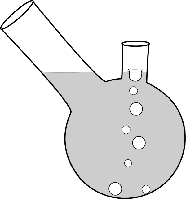 Flask PNG Clip art