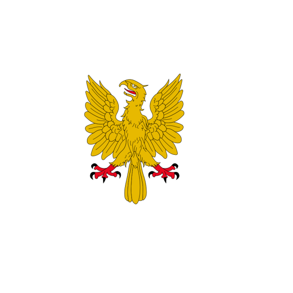 Gold Eagle PNG images