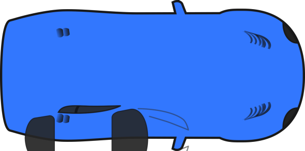 Dark Blue Splash PNG Clip art
