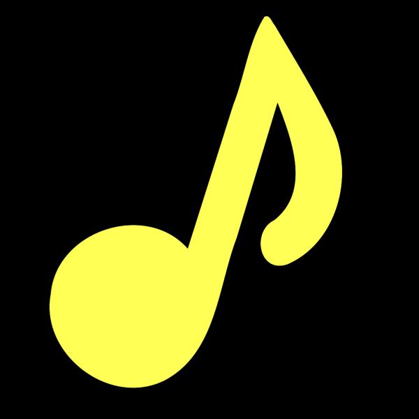 Blue Music Folder PNG Clip art