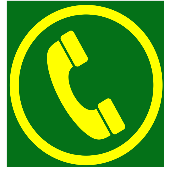Blue Phone PNG images