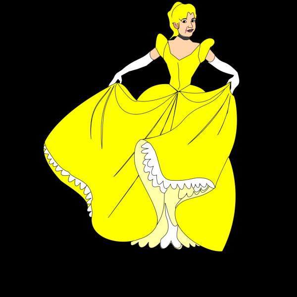 Princess Crown Blue Long PNG Clip art