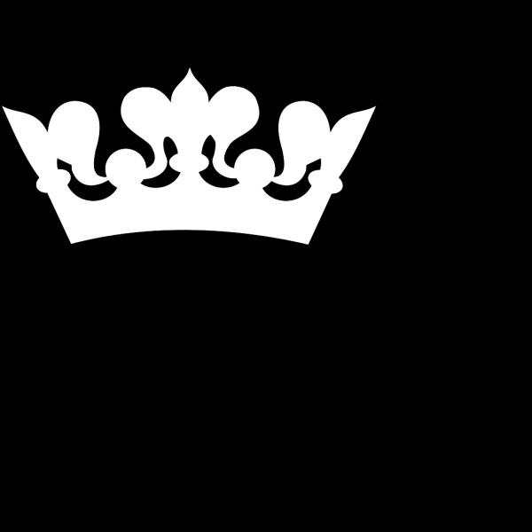 Princess Crown Blue PNG Clip art