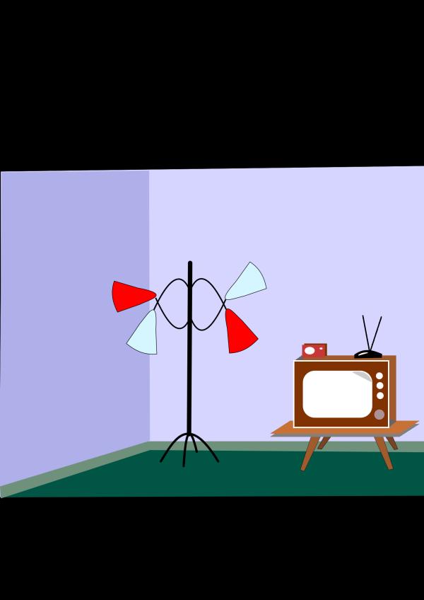 Tv Tv Tv PNG Clip art