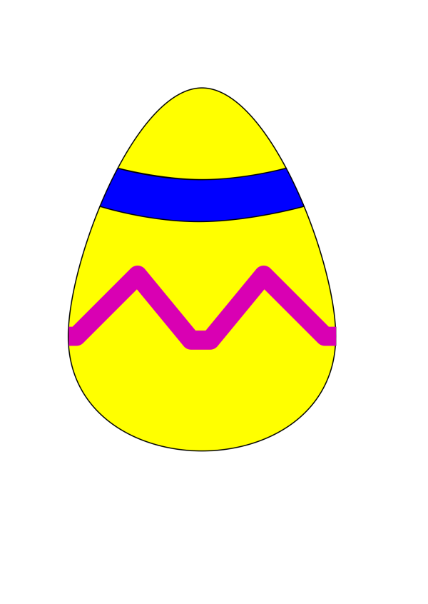 Illini Egg 2 PNG Clip art