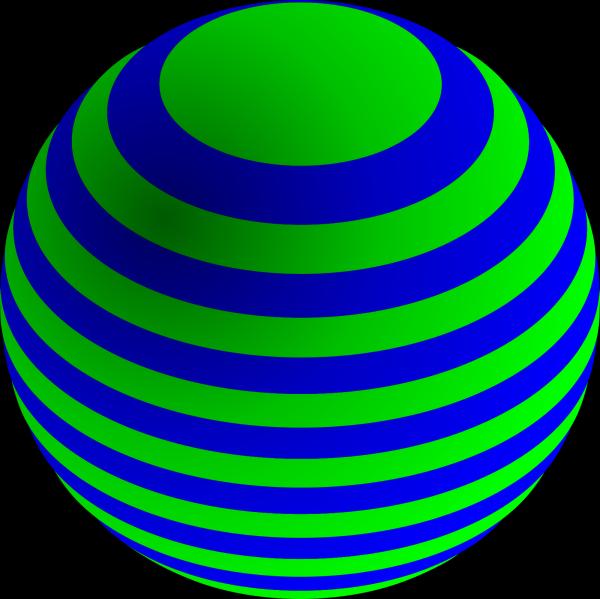 Molumen Blue Cristal Ball PNG Clip art