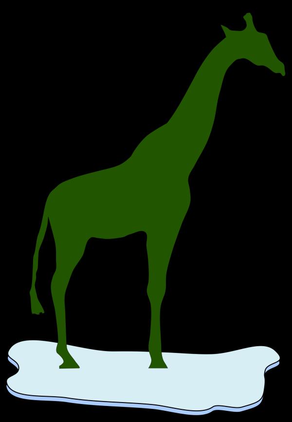 Giraffe Logo PNG Clip art