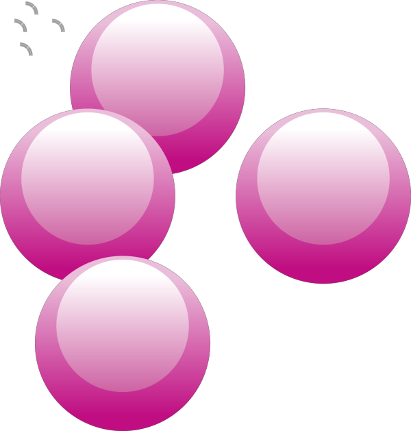 Bubbles PNG icon