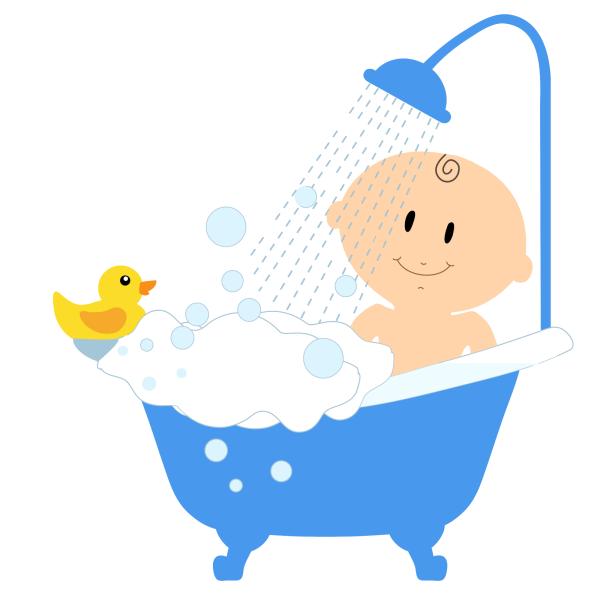 Baby Shower Banner PNG Clip art