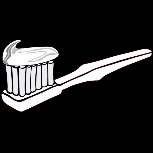 Aqua Toothbrush PNG images