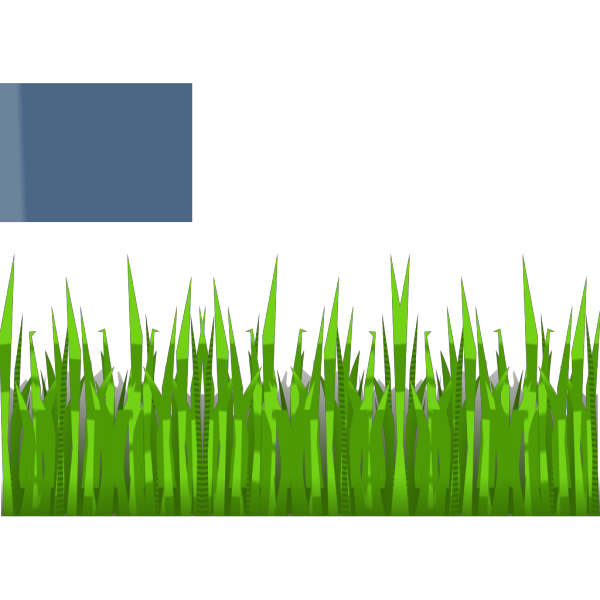 Green Grass Hopper PNG icon