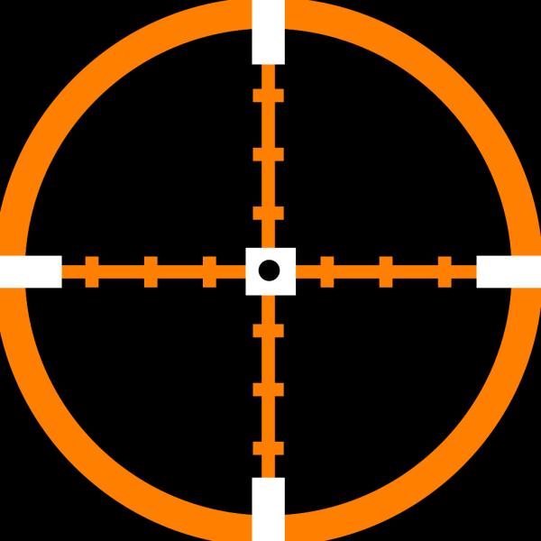 Crosshair PNG Clip art