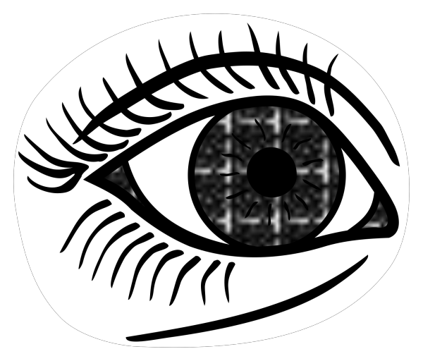 Bleeding Eye PNG image