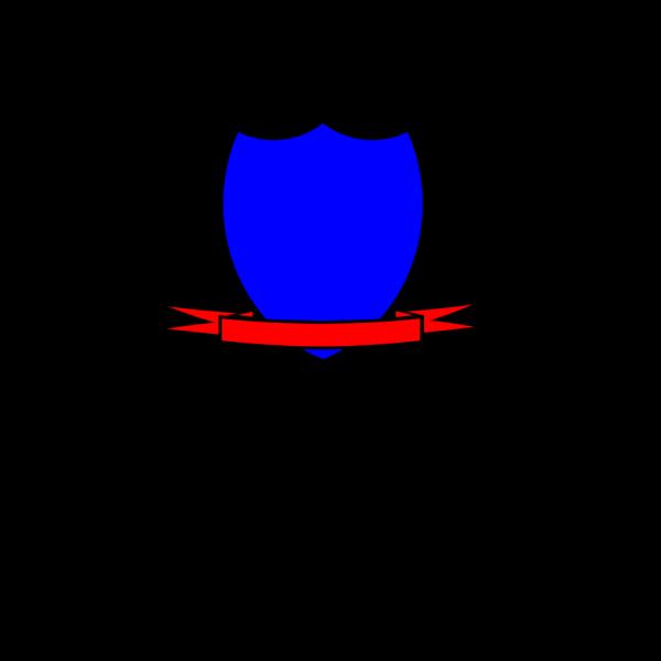 Shield Ribbon PNG Clip art