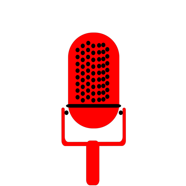 Microphone 3 PNG images