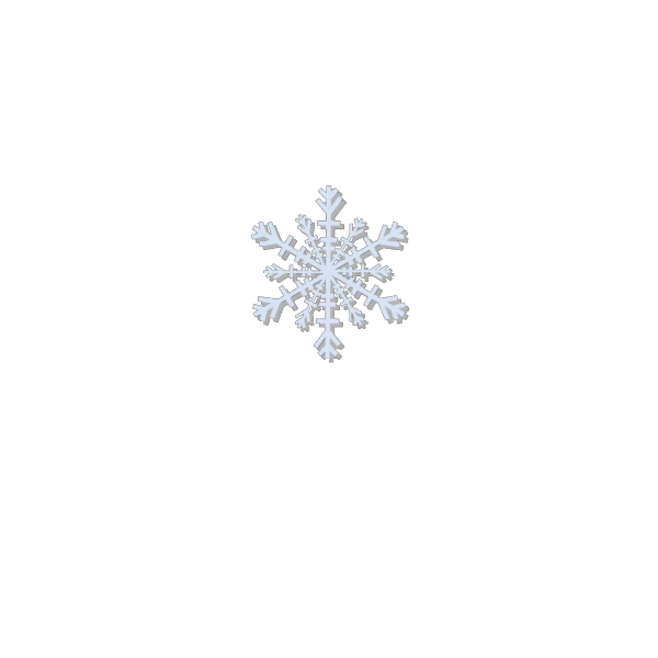 Snow Flake PNG images