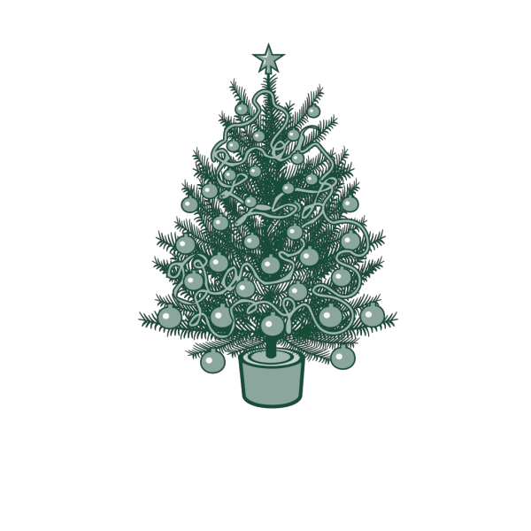 Christmas Tree PNG images