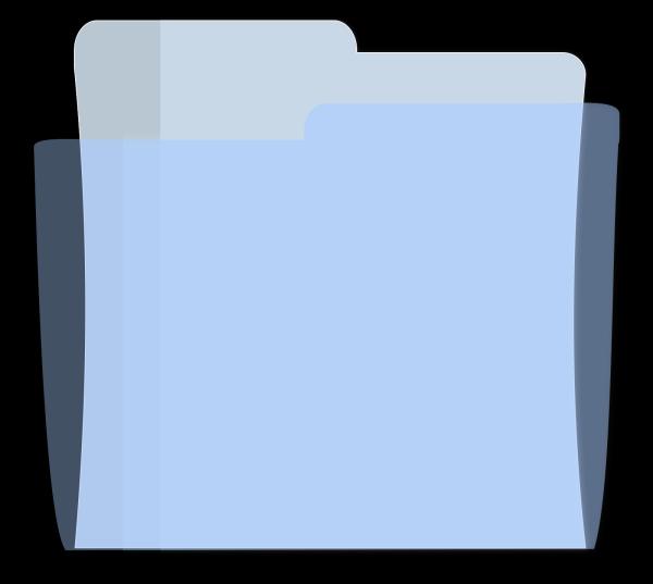 Light Blue Suspicious PNG Clip art