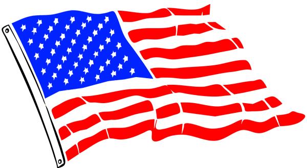 Banner Flag Blue PNG Clip art
