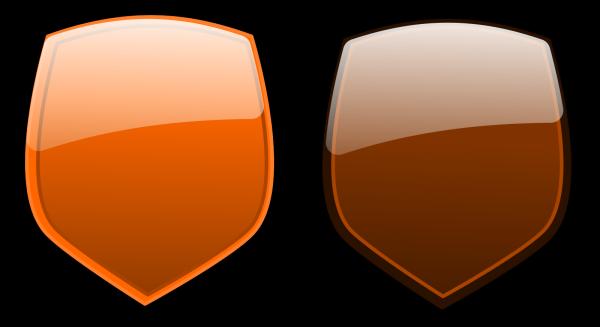 Snhs Shields PNG Clip art