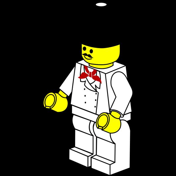 Blue Lego Brick PNG Clip art