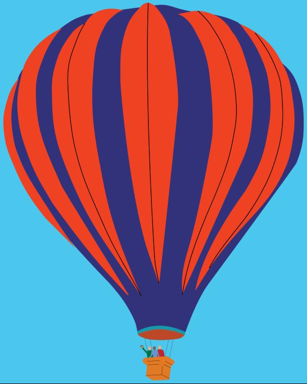 Blue Balloon PNG Clip art