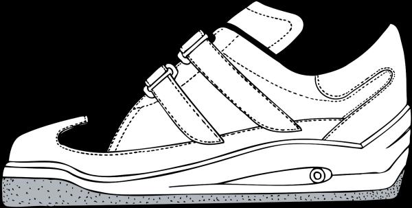 High Top Shoe PNG Clip art