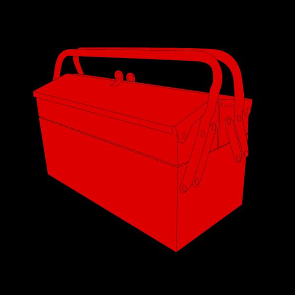 Toolbox PNG Clip art