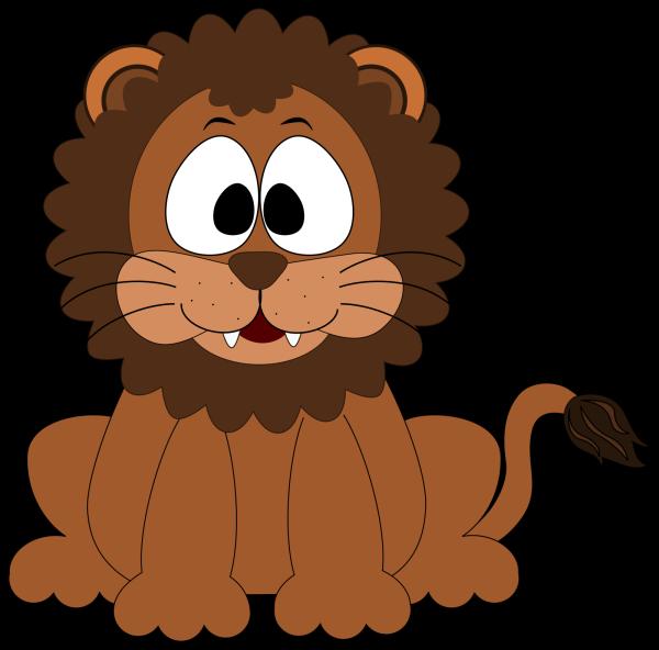 Lt Lion PNG Clip art